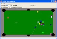 Pool Billiard screenshot